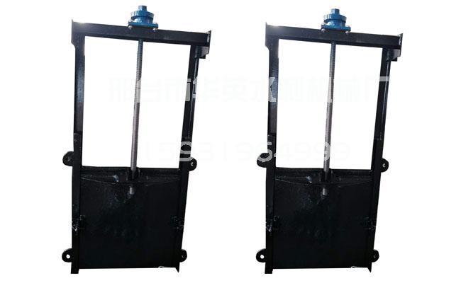 机闸一体式铸铁雷竞技官网手机版